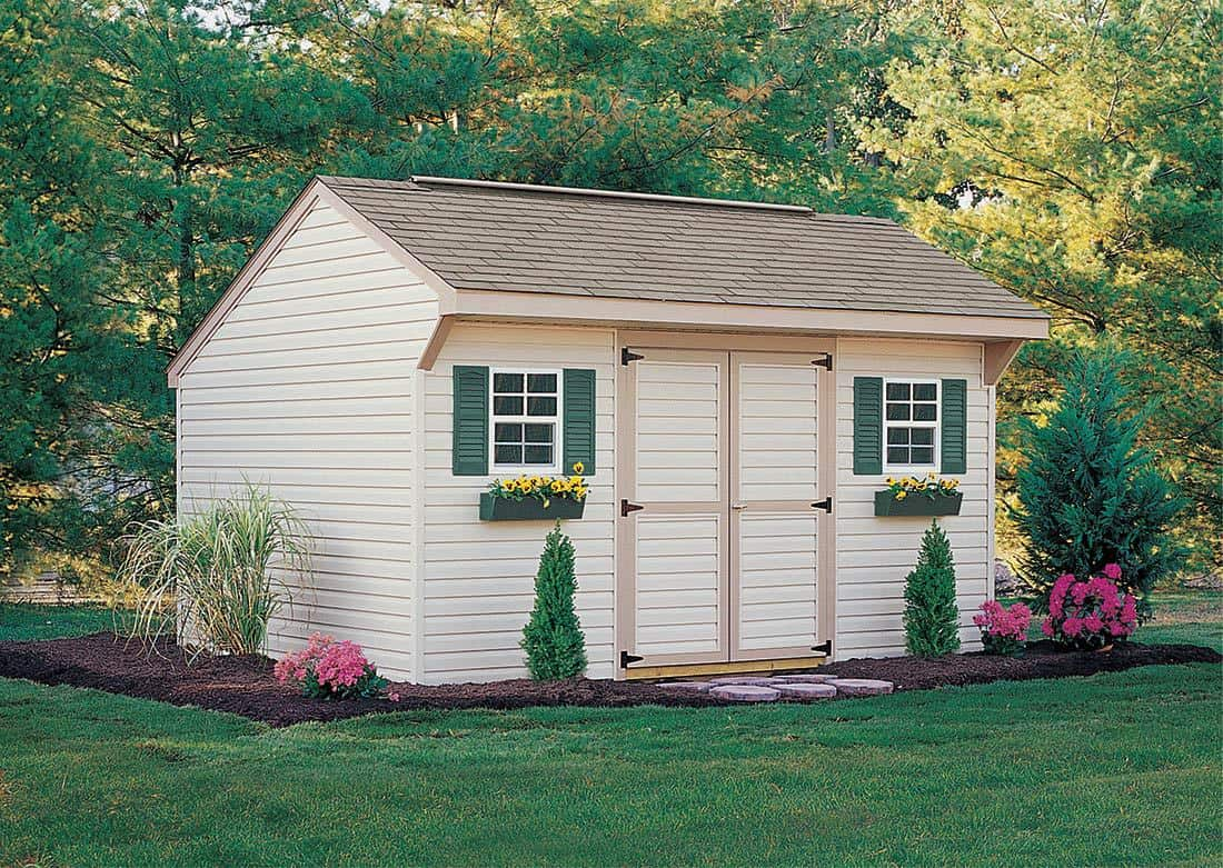 carriage - Garden Sheds Ny