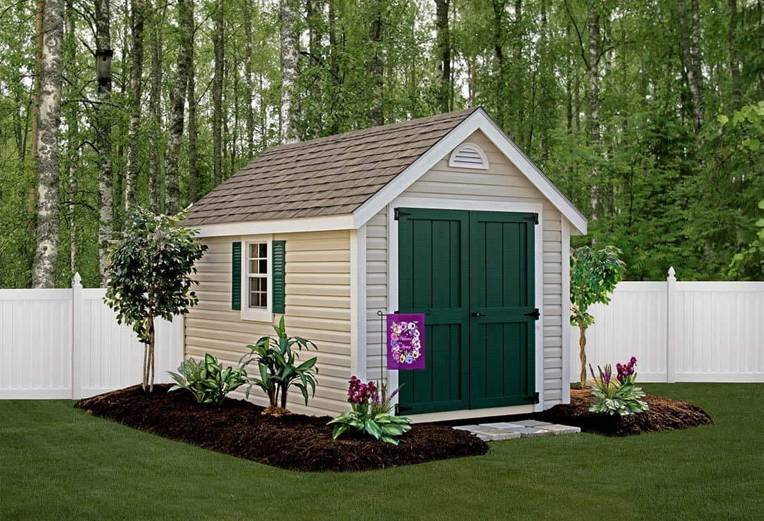 Outdoor Storage Sheds Outdoor Sheds Sturdi Built Sheds