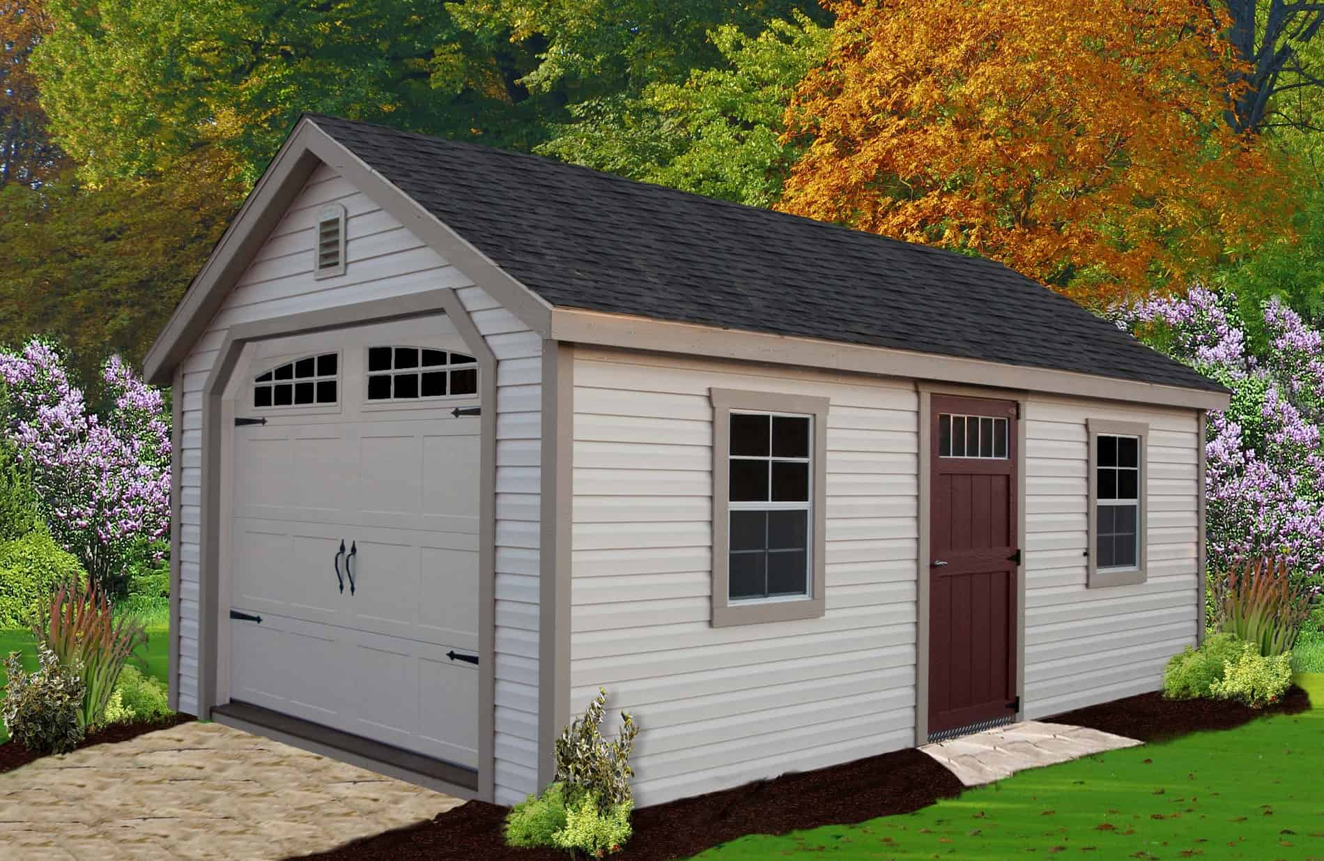 Heritage Garage
