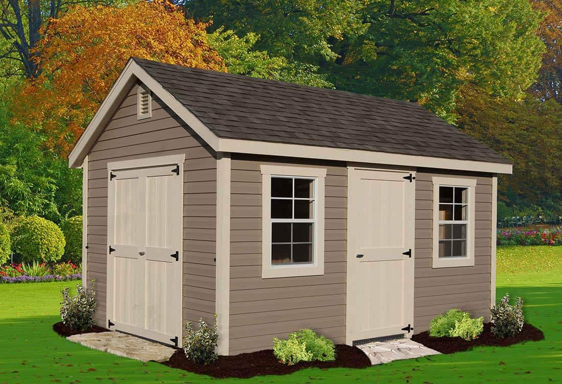 Garden Sheds York Pa heritage