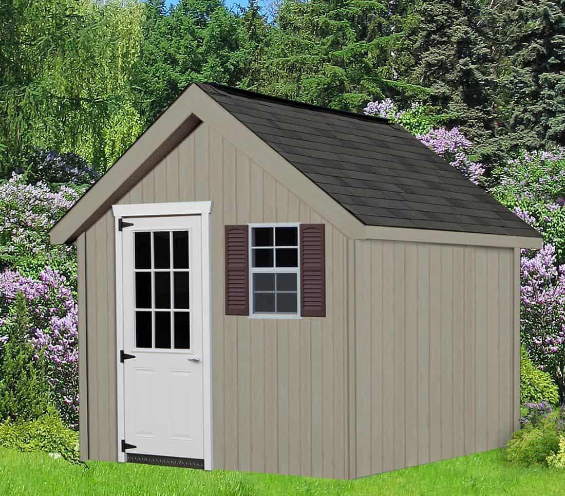 Garden Sheds Limerick 100+ [ garden sheds ] | bristol garden shed 13 u0027x10 u0027