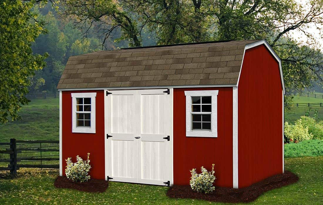 Wonderful Sturdi Built Sheds