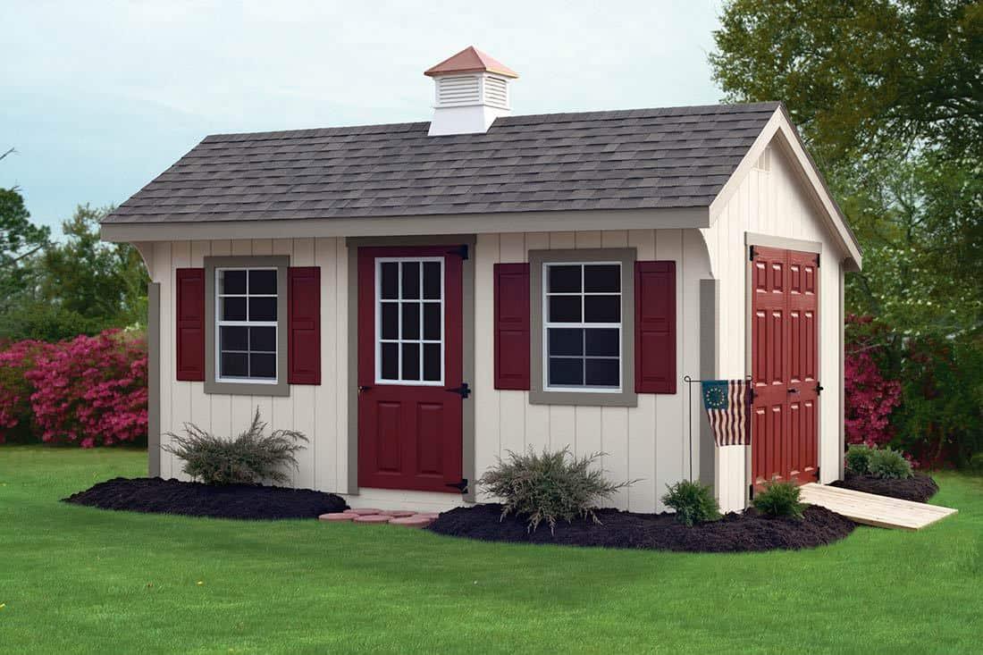 Garden Sheds Rochester Ny quaker sheds
