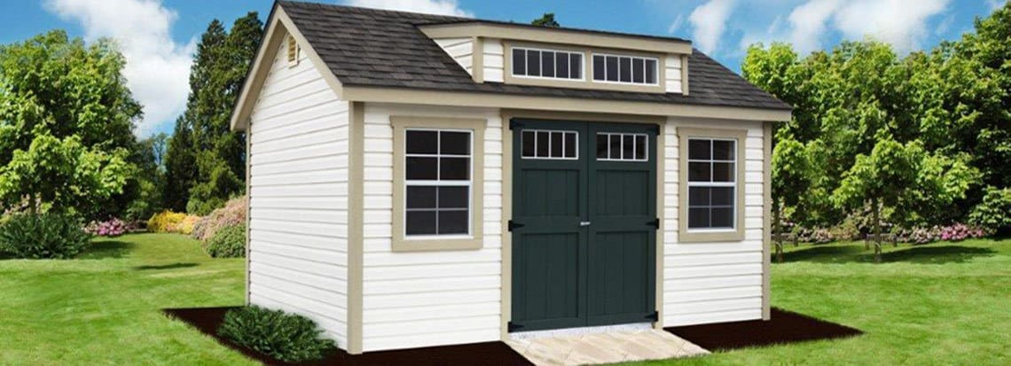 Sheds, Storage Sheds, Backyard Sheds By Sturdi Built Sheds
