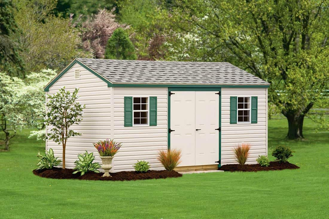 Sturdi Built Sheds In Syracuse Ny